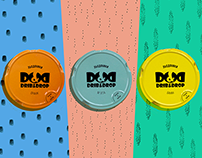 Logo & Design for Drib&Drop Candy boxes