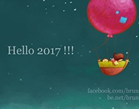 Hello 2017!!!!!