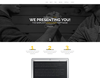 Design & Development Agency Website By Minhazul Asif