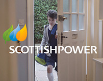 Scottish Power: Smart Meters