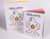 PROJETO EDITORIAL // ZIGG+OTTO