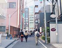 2015: Tokyo