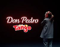 TANGO - DON PEDRO