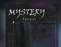 POSTER: Mystery forest