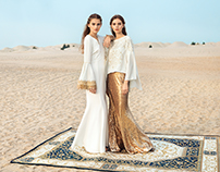 ZALIA Campaign Raya 2016 Collection