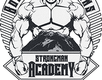 Borneo Titans Strongman Academy