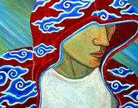 [ hidden identity ] Paintings