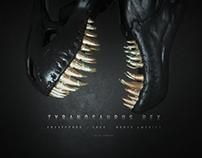 Dino Poster Series