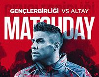 MatchDay Designs - PALYERS ID Sportsmarketing
