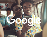 Google Football TV ad