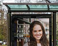 Campaign Adv | Medling Perugia