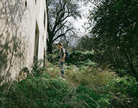 Bellapais Village Exploration. North Cyprus