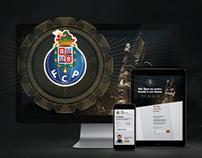 FC Porto Associates Renumbering