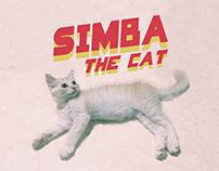 SIMBA the Cat.