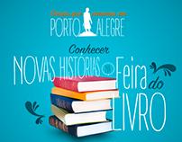 Cards - Aniversário de Porto Alegre
