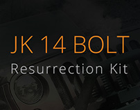 JK 14 Bolt - Brochure