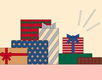 2017 CGV Holiday Season Graphic