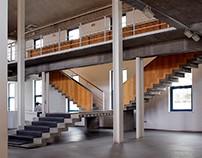 Taller de Fotografía de Arquitectura