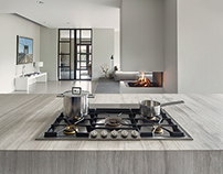 interior: Culimaat High End Kitchen