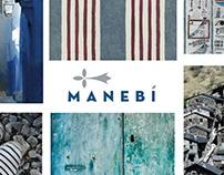 "Manebì- ""Stone"" FW 16-17"