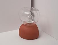 BELL-GLASS