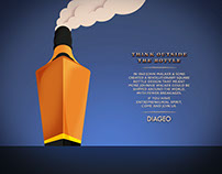 Diageo - Look beyond the obvious
