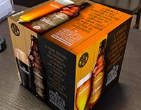 Debron Bier Box Packaging