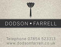 Dodson Farrell