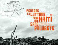 PAARPE, Gouvernement de la République d'Haïti