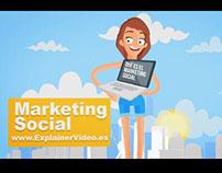 Marketing Social Qué es?