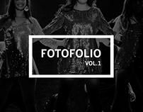 FOTOFOLIO VOL. 1