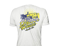Oyster House T-shirt