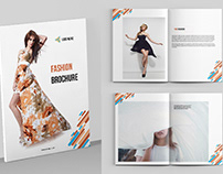 Fashion Photography Mazagine template