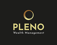 Branding Pleno - Wealth Management