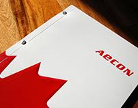 Aecon corporate brochure