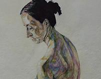 Spring Watercolors
