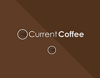 Current Coffee Branding