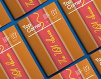Top Corner Magazine - Issue 07