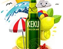 Cerveza Akeku