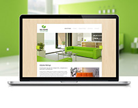 SG Home - Responsive webdesign & development