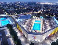 LA2024 Olympic bid