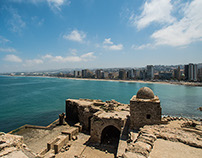 Líbano/Sony Alpha 7S