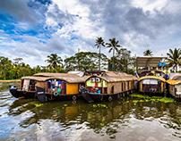 I am Kerala | Travel Photography