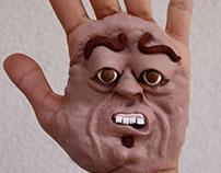 Hand-Man