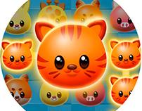 Plushie Mania (Mobile Game)