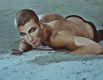 Я|R / LOOK-BOOK » Model / Miloš Petković