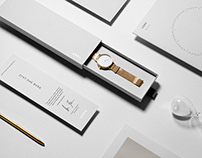 Verk - Visual Identity & Packaging