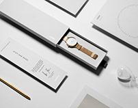 Verk - Visual Identity & Packaging