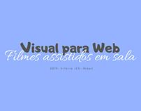 Visual para Web