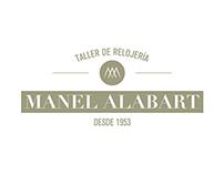 Manel Alabart - Taller de Relojería